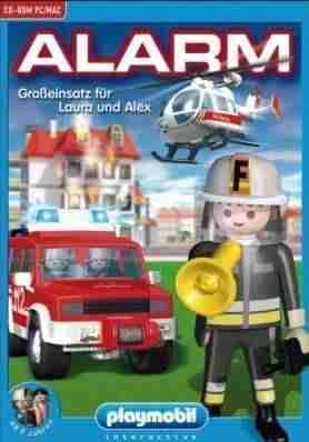Descargar Playmobil Alarm Grosseinsatz fur Laura and Alex [German] por Torrent